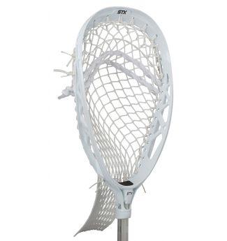 STX Lacrosse Eclipse II Goalie Complete Stick