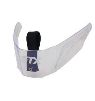 STX Lacrosse Eclipse Throat Protector
