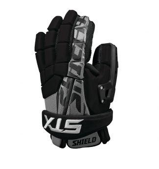 STX Lacrosse Shield 300 Goalie Gloves