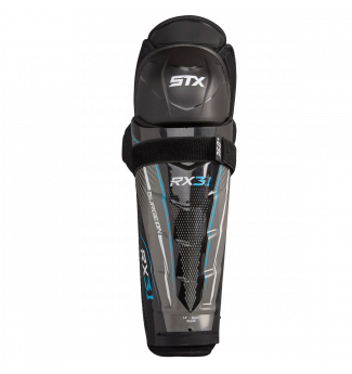 Surgeon RX3.1 Shin Pad