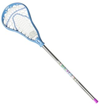 STX Lacrosse Lilly Complete Stick