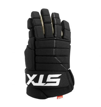 STX HPR 2 Pro Gloves Black Back