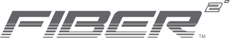 Fiber 2D Logo