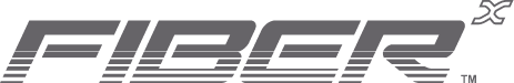 Fiber X Logo