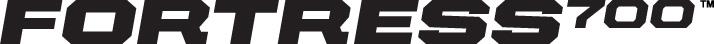 stx fortress 700 logo