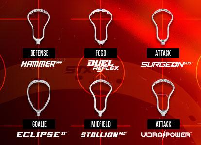 men's lacrosse head position guide