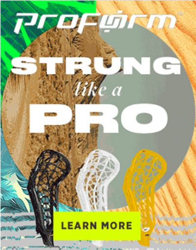 WLAX Proform Category Promo