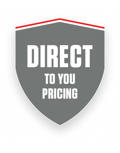 IHY Category Promo - Direct Pricing
