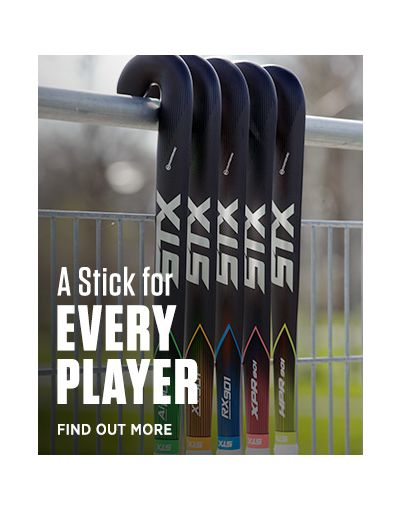 Field Hockey Stick Promo