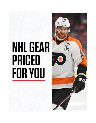 NHL Gear Priced For You