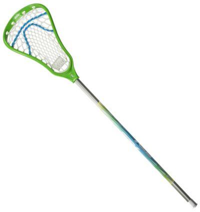 STX Lacrosse Fortress 100 Complete Stick