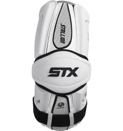 STX Lacrosse Stallion 500 Arm Guards