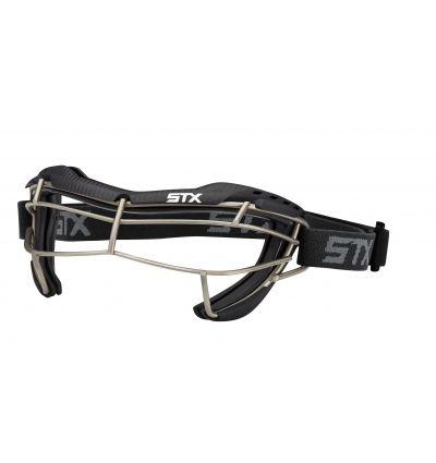 STX Lacrosse Focus-S Ti Goggle