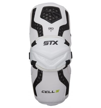 STX Lacrosse Cell IV Arm Guards