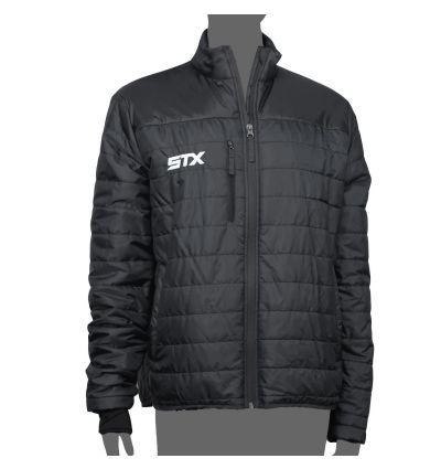 Team Puffer Jacket