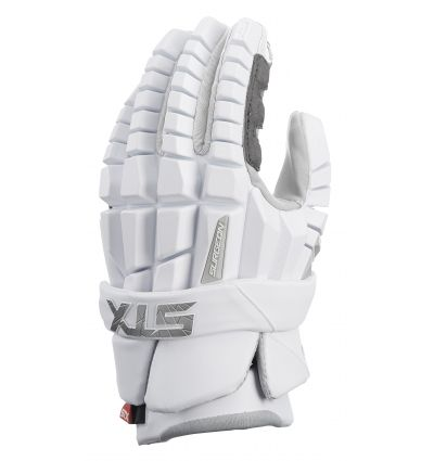 STX Lacrosse Surgeon RZR Gloves