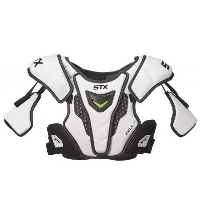 STX Lacrosse Cell IV Shoulder Pad
