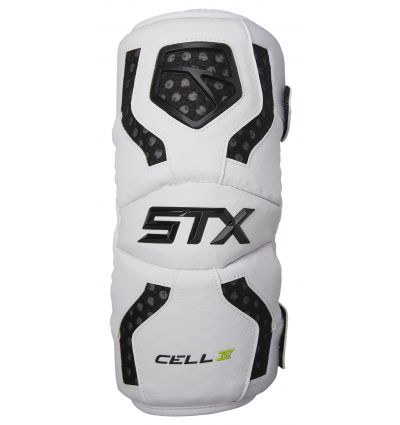 STX Lacrosse Cell IV Arm Pads