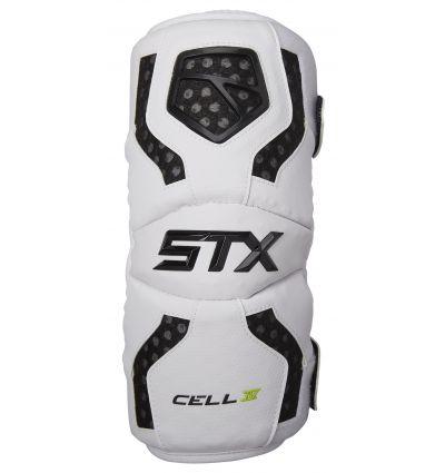 STX Lacrosse Cell IV Arm Pads