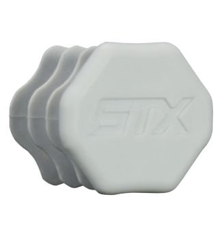STX Lacrosse Minimal End Plug 2-Pack