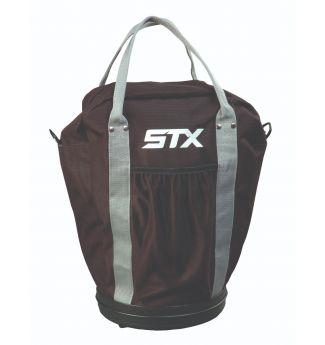 STX Lacrosse Bucket Ball Bag