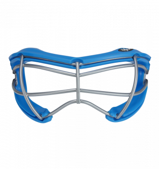 STX Field Hockey 2 See-S Dual Sport Goggle Junior