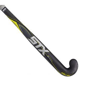 STX Stallion HPR 701, 2018 Field Hockey Stick, 35.5 inches, Black and Yellow