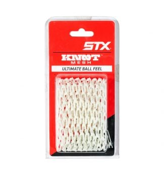 STX Lacrosse Knot Mesh Piece Only
