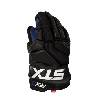 Surgeon RX3 Ice Hockey Glove - Royal Blue Palm
