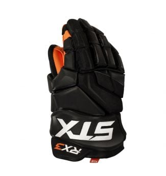 Surgeon RX3 Ice Hockey Glove - Orange Palm