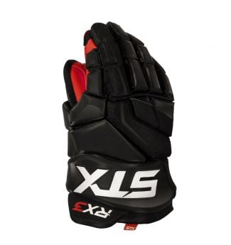 Surgeon RX3 Ice Hockey Glove - Red Palm