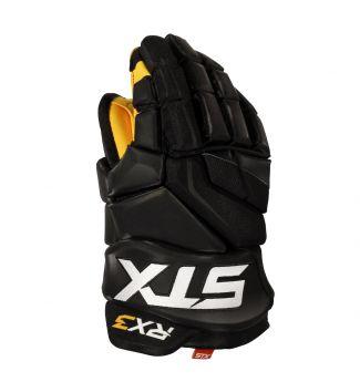 Surgeon RX3 Ice Hockey Glove - Yellow Palm
