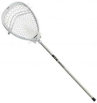STX Eclipse II lacrosse goalie stick