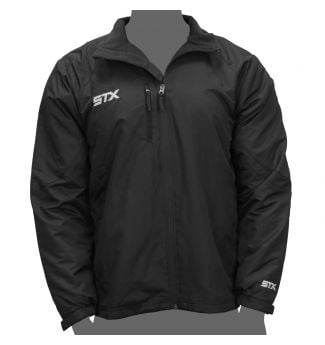 Team Mid Weight Warm Up Jacket