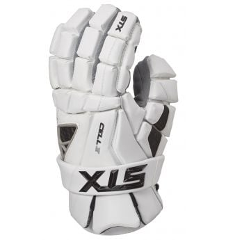 STX Lacrosse Cell IV Gloves