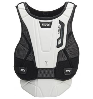 STX Lacrosse Shield 600 Chest Protector