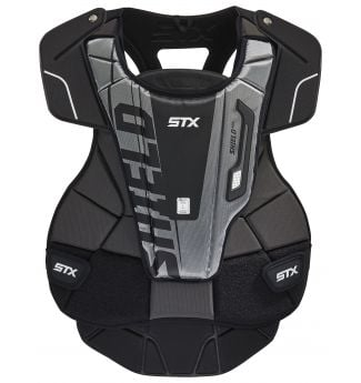 STX Lacrosse Shield 400 Chest Protector
