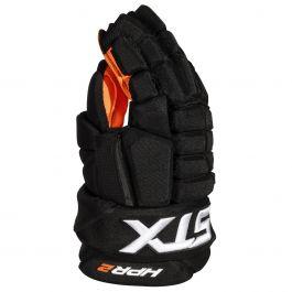 2 /& 14 Pro Stock  Verbero Hockey Gloves Sizes 13 2 Blue//Orange