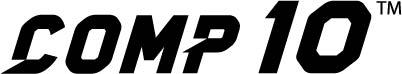 stx lacrosse comp 10 logo
