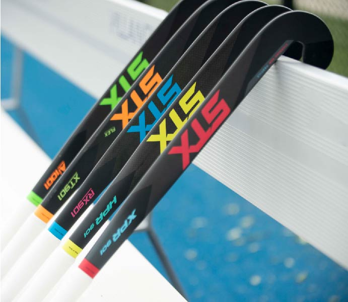 Shop the 2021 field hockey stick line and more.