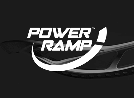 Power Ramp™