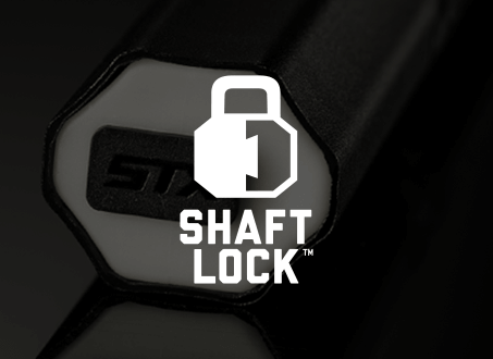 Shaft Lock™