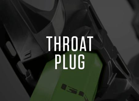 Throat Plug™