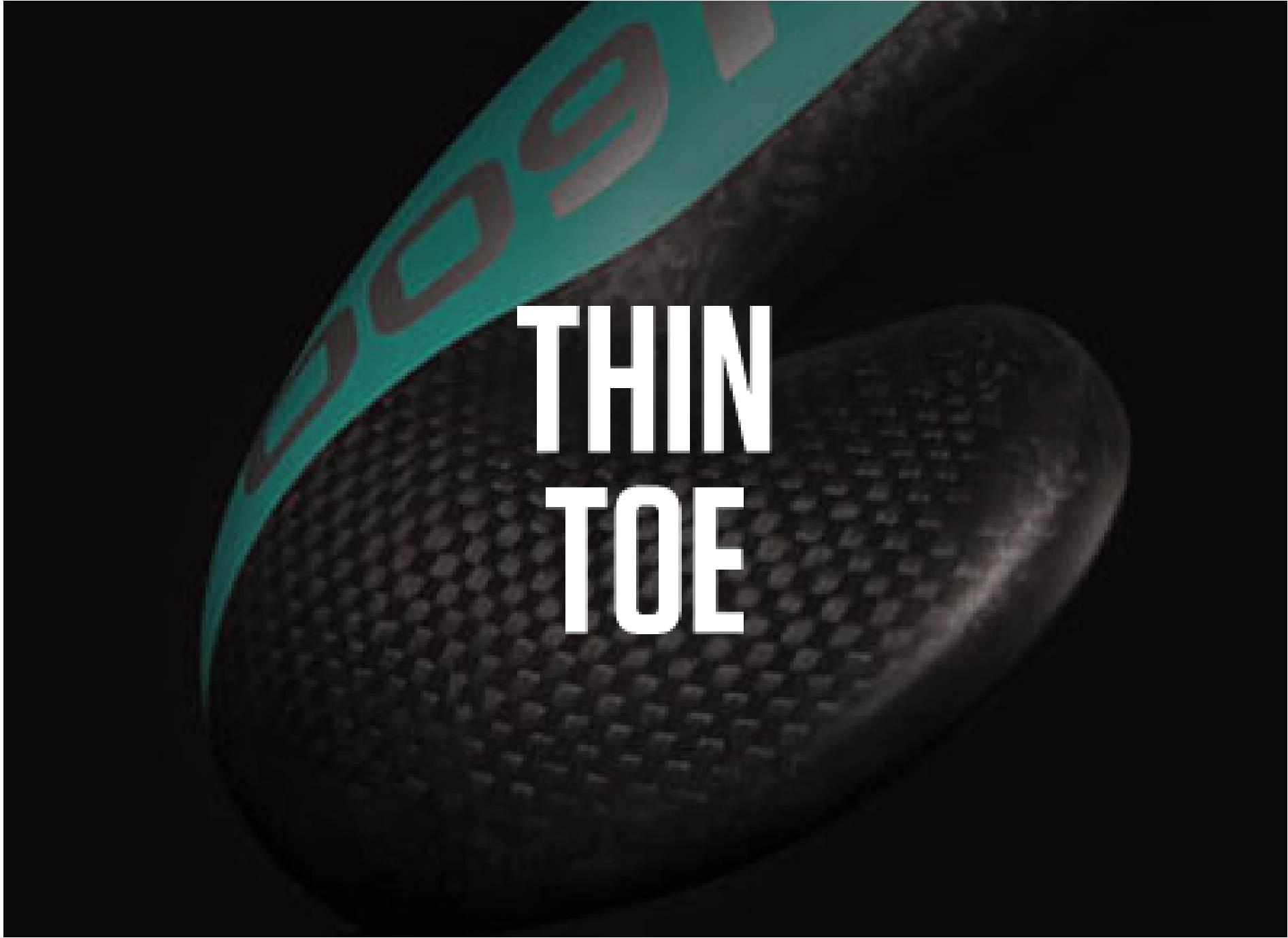 Thin Toe