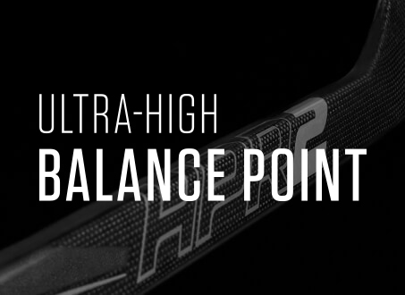 Ultra-High Balance Point™
