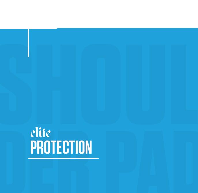 text reading 'elite protection'