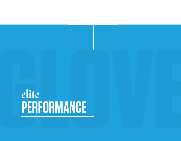 text reading 'elite performance'