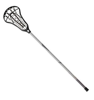 STX crux 400 complete women's lacrosse stick