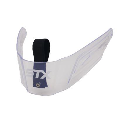 STX Lacrosse Eclipse Throat Protector