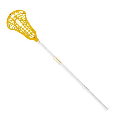 Crux Pro Elite Complete Stick Yellow / White